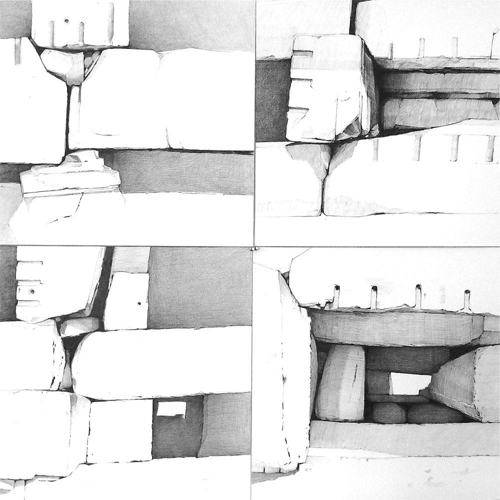 Cribstone Series