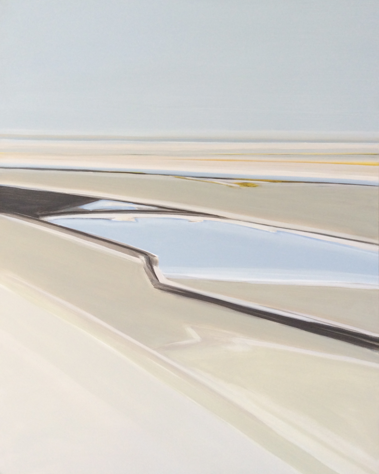 Dry Lakebed 1