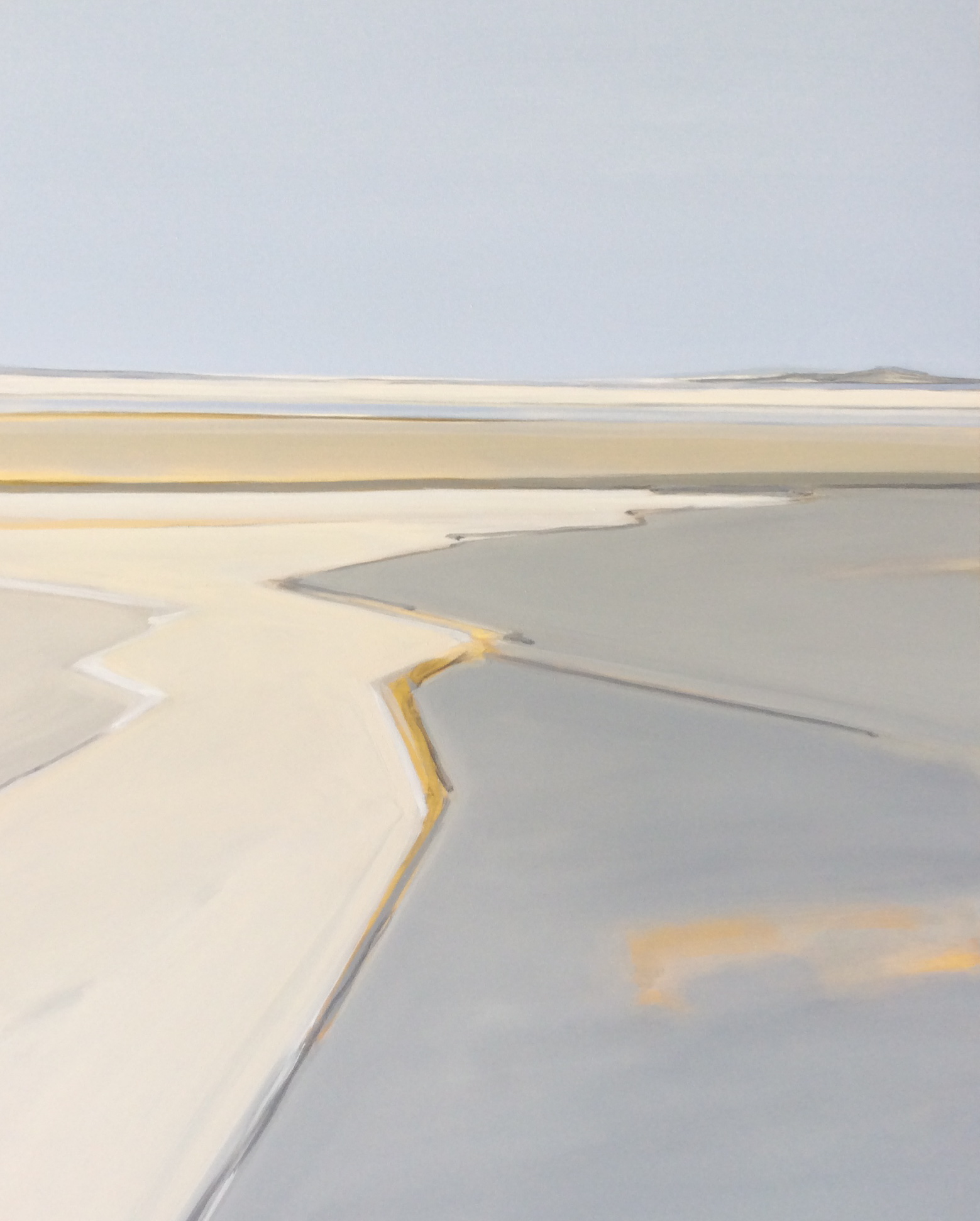Dry Lakebed 2