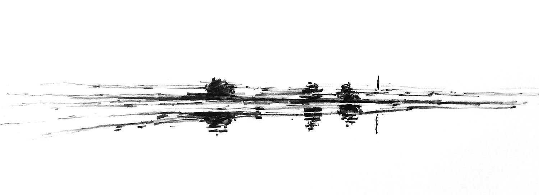 Water + Words - Frances B. Ashforth